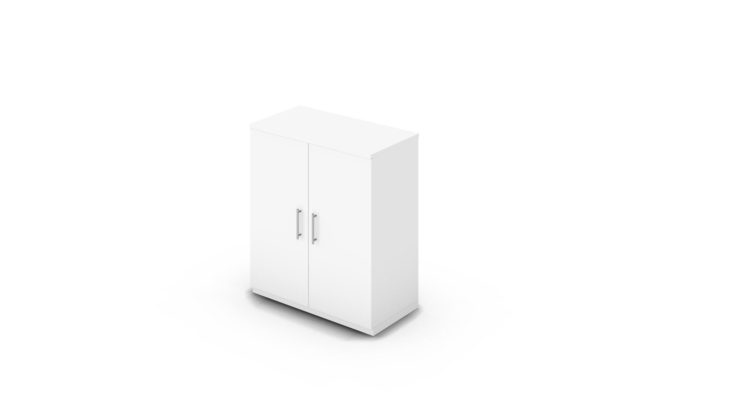 Cabinet_900x450x1125_HD_White_Bar_Round_NoCylinder