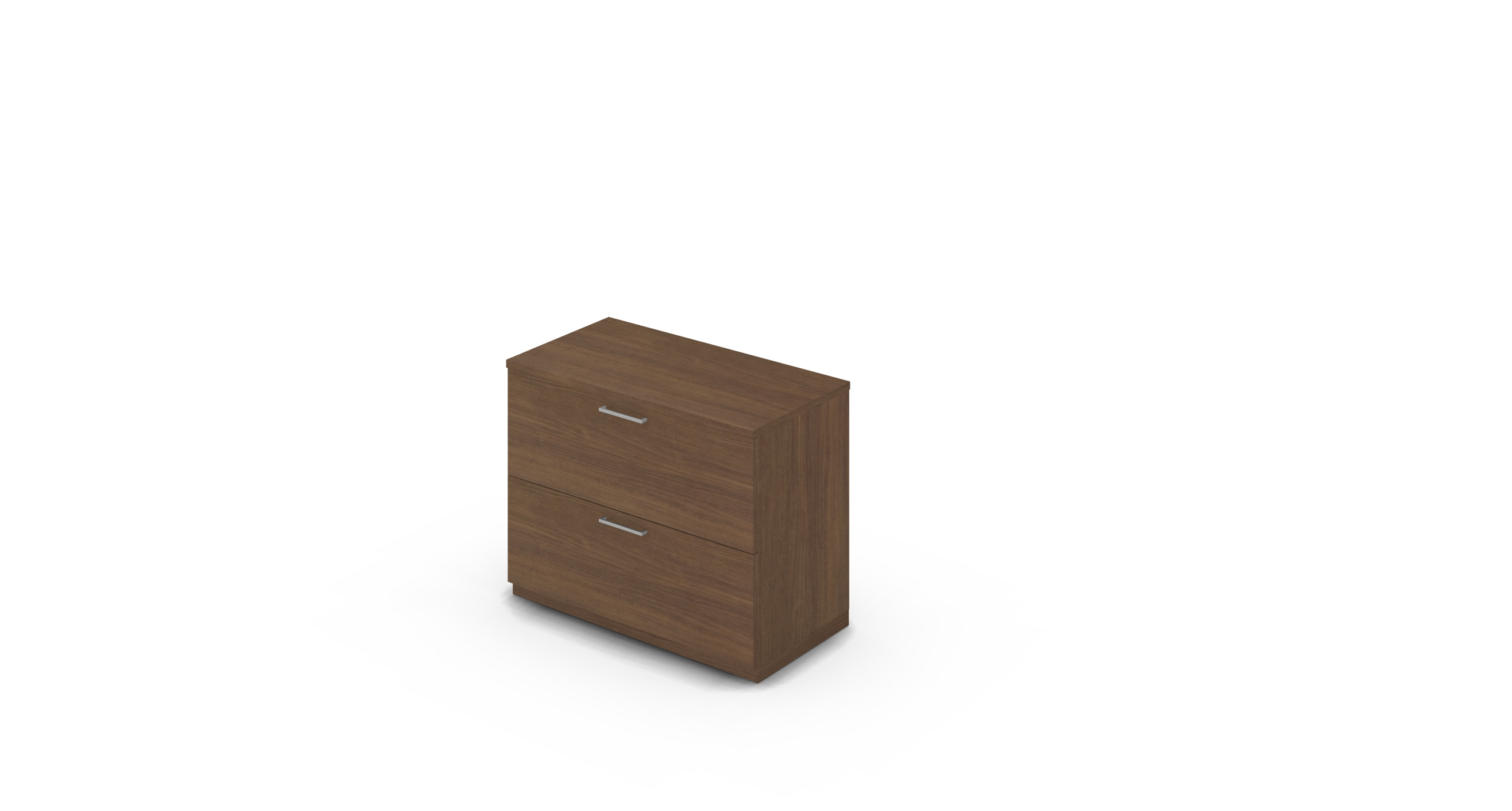 Cabinet_900x450x775_DR_Walnut_Bar_Square_NoCylinder