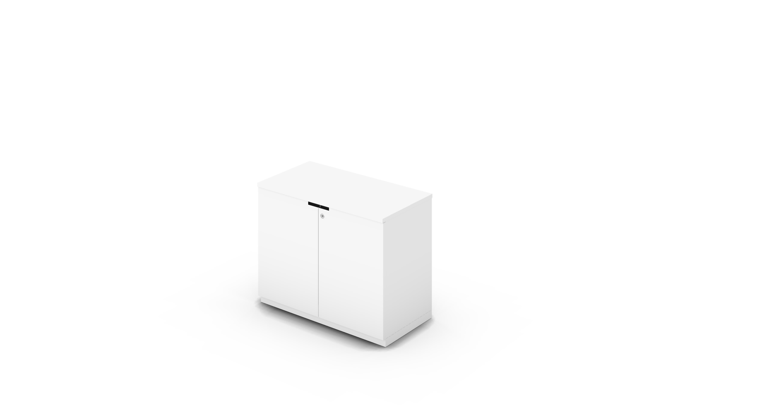 Cabinet_900x450x775_HD_White_CutOut_WithCylinder