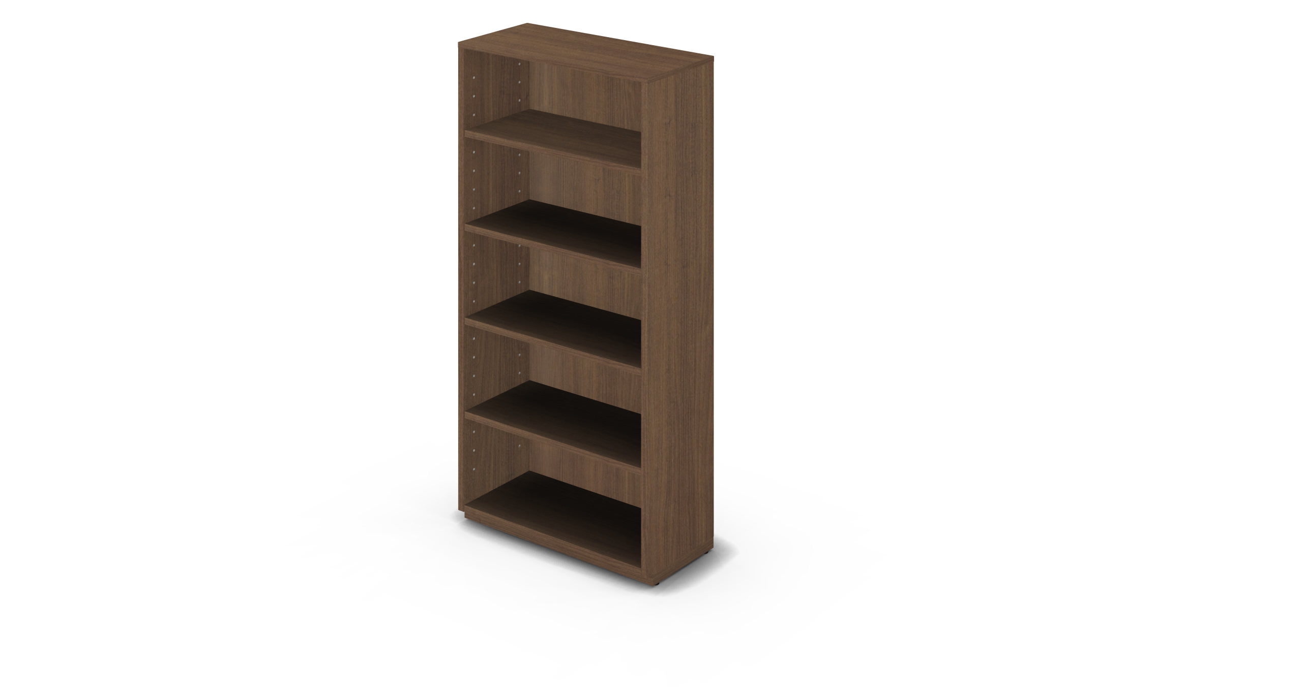 Shelf_800x350x1800_Walnut