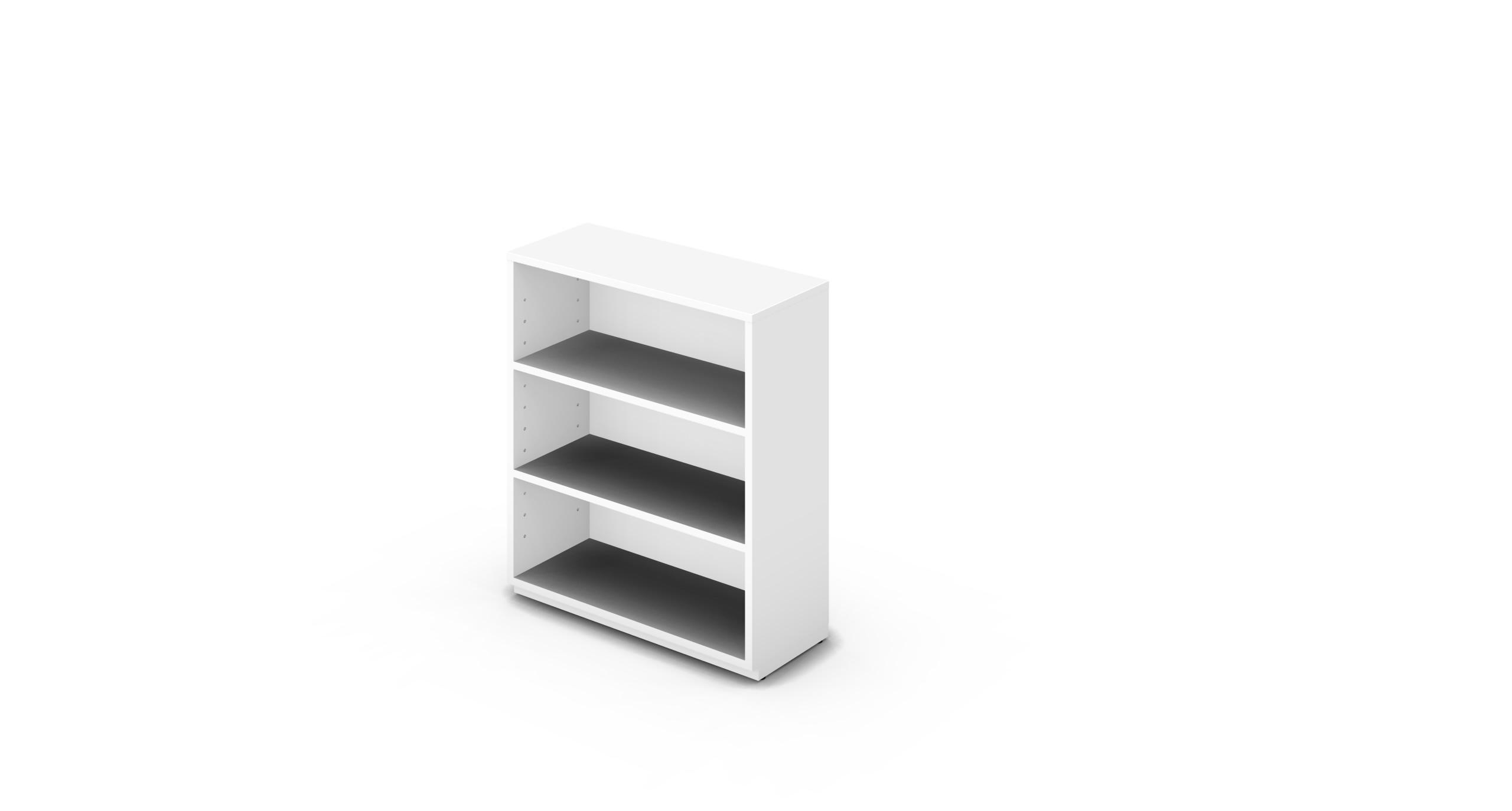 Shelf_900x350x1125_White