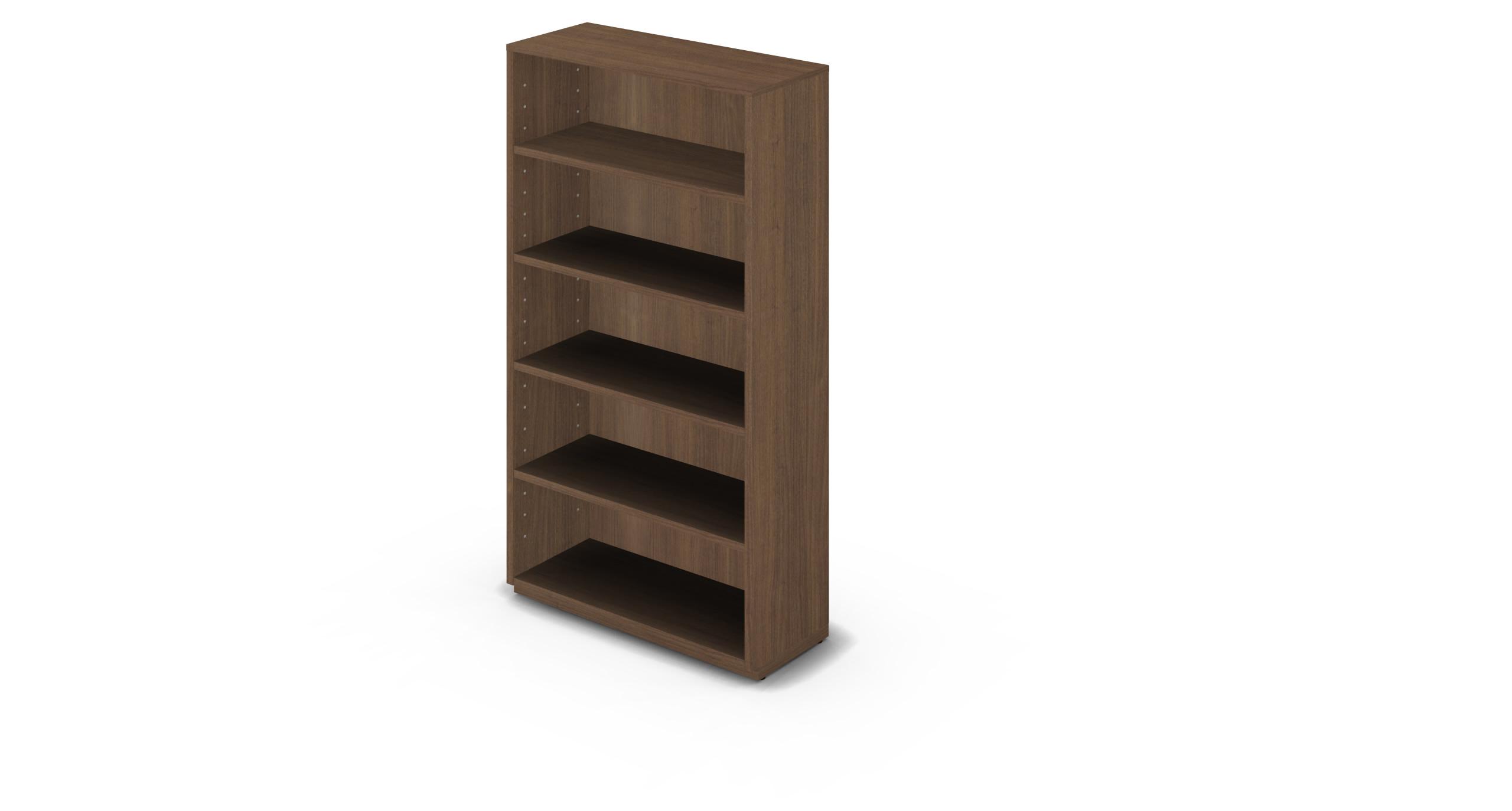 Shelf_900x350x1800_Walnut