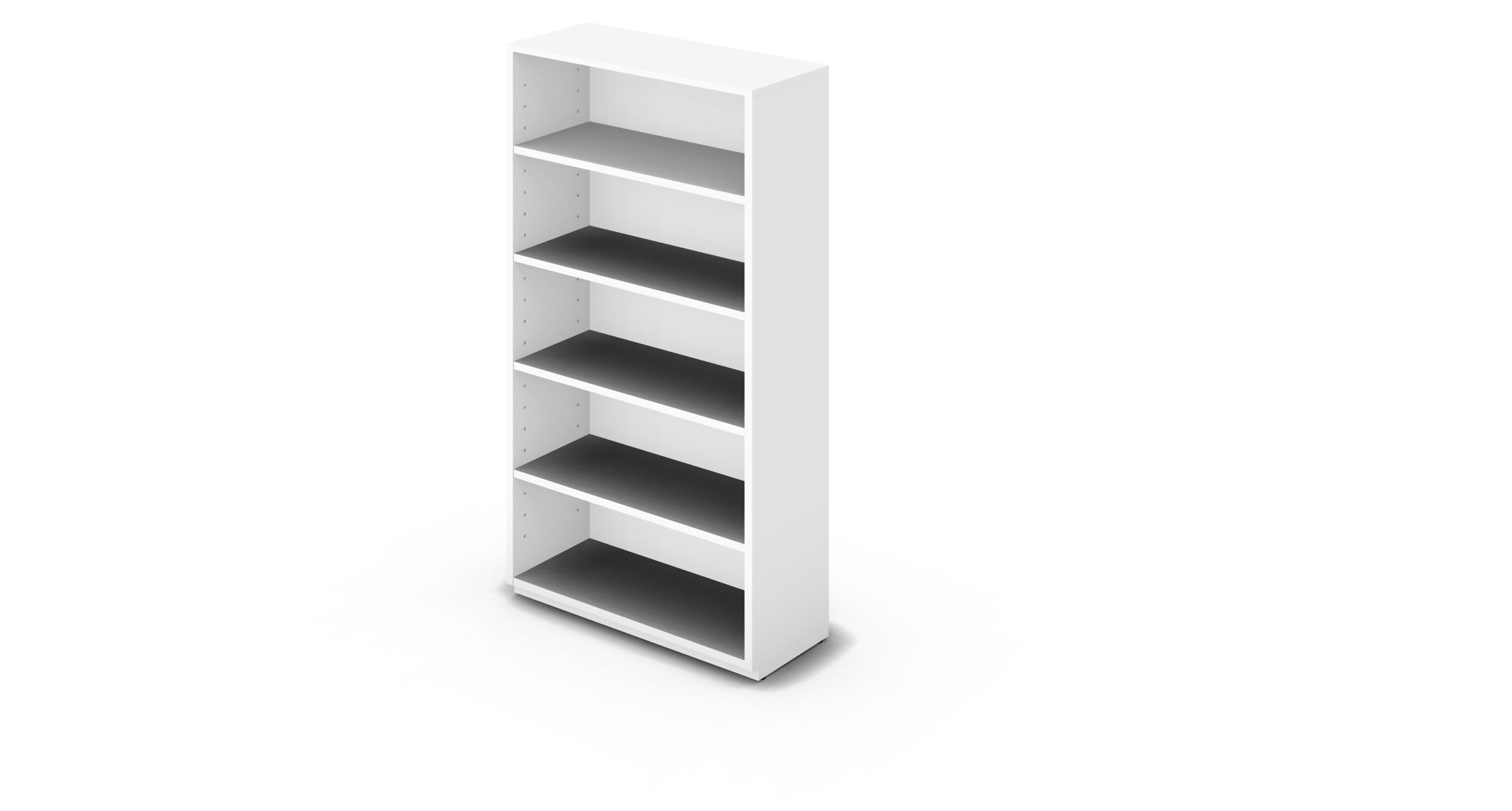 Shelf_900x350x1800_White