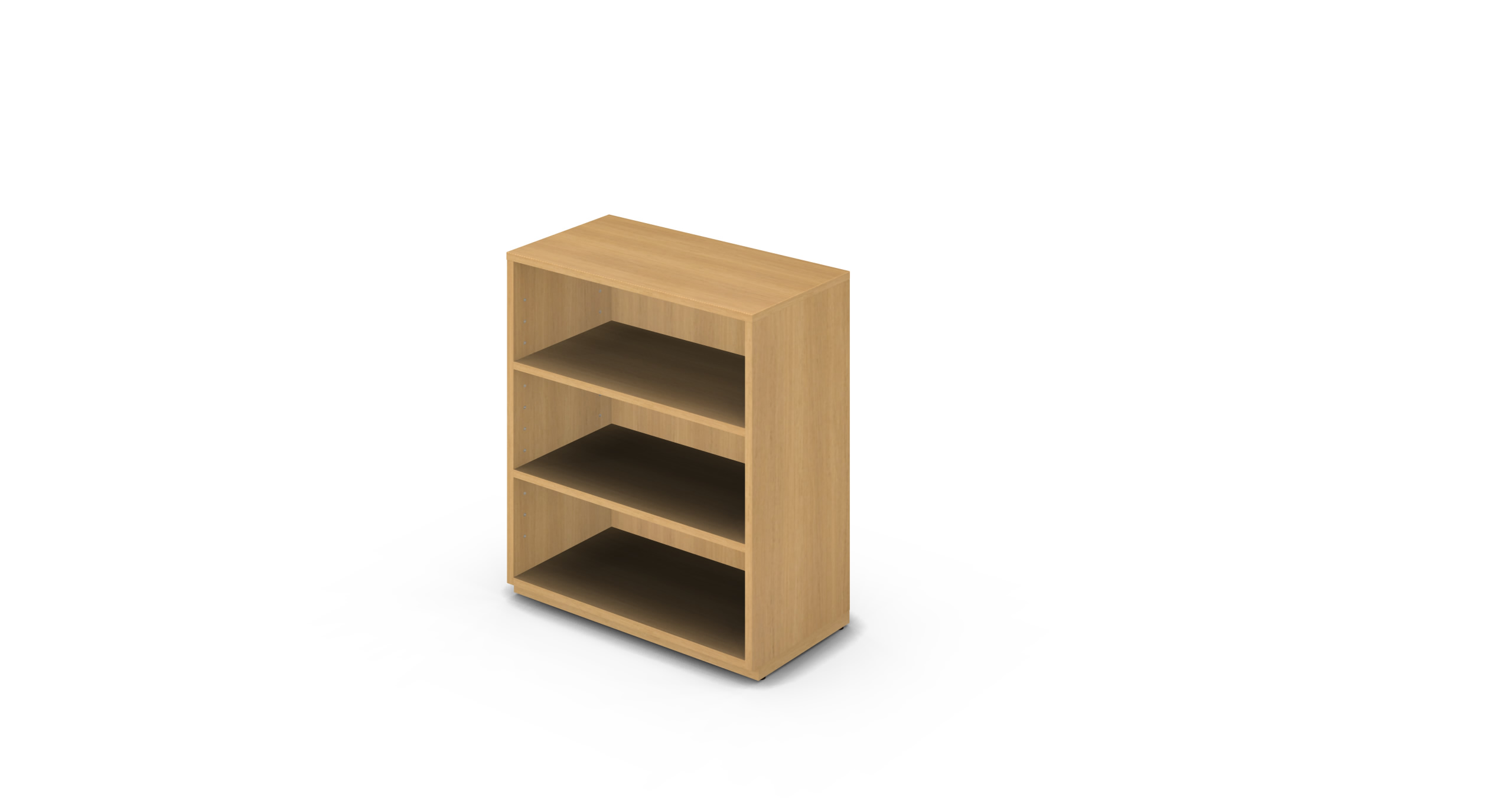 Shelf_900x450x1125_Oak
