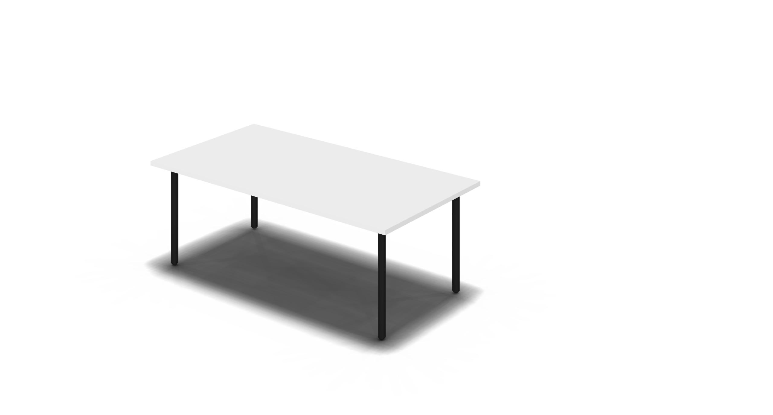 Table_Round_1800x900_Black_White_noOption