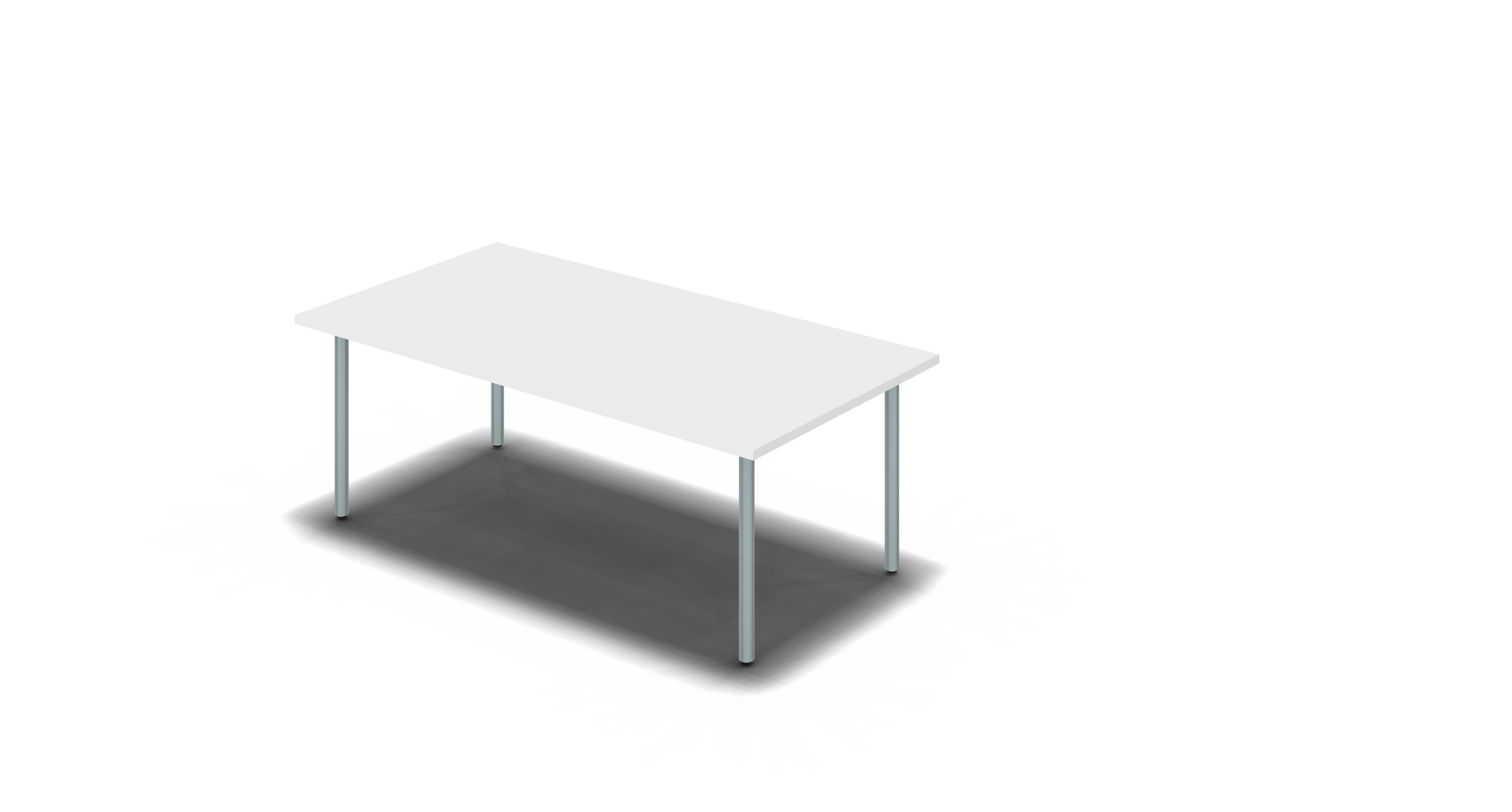 Table_Round_1800x900_Silver_White_noOption