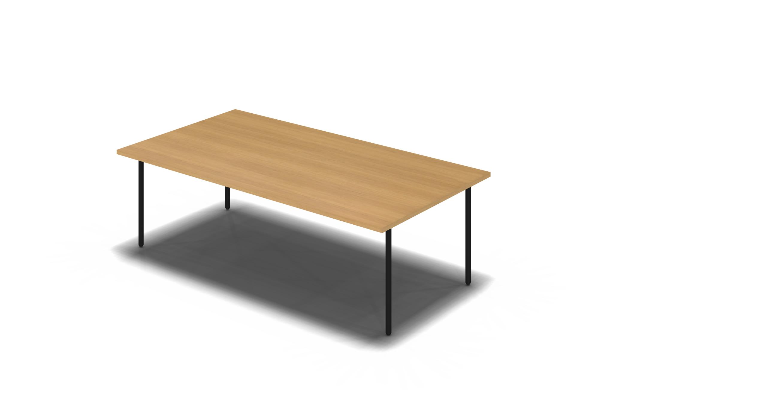 Table_Round_2100x1050_Black_Oak_noOption
