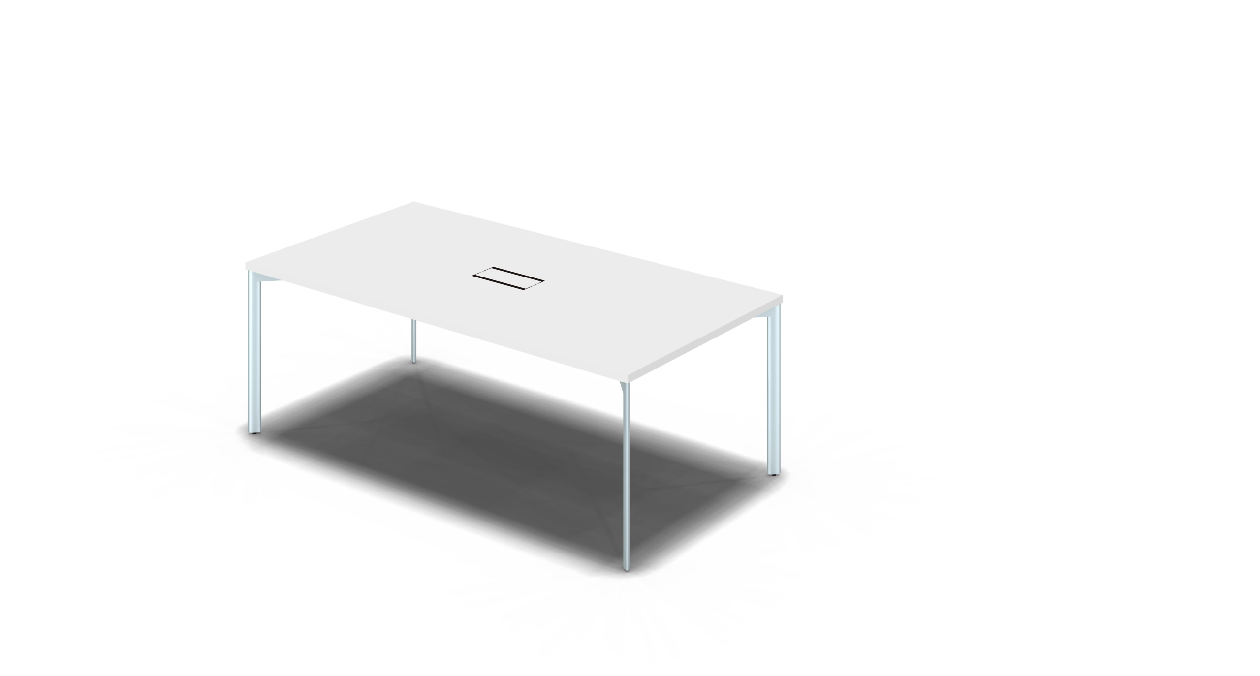 Table_Slim_1800x900_Silver_White_withOption