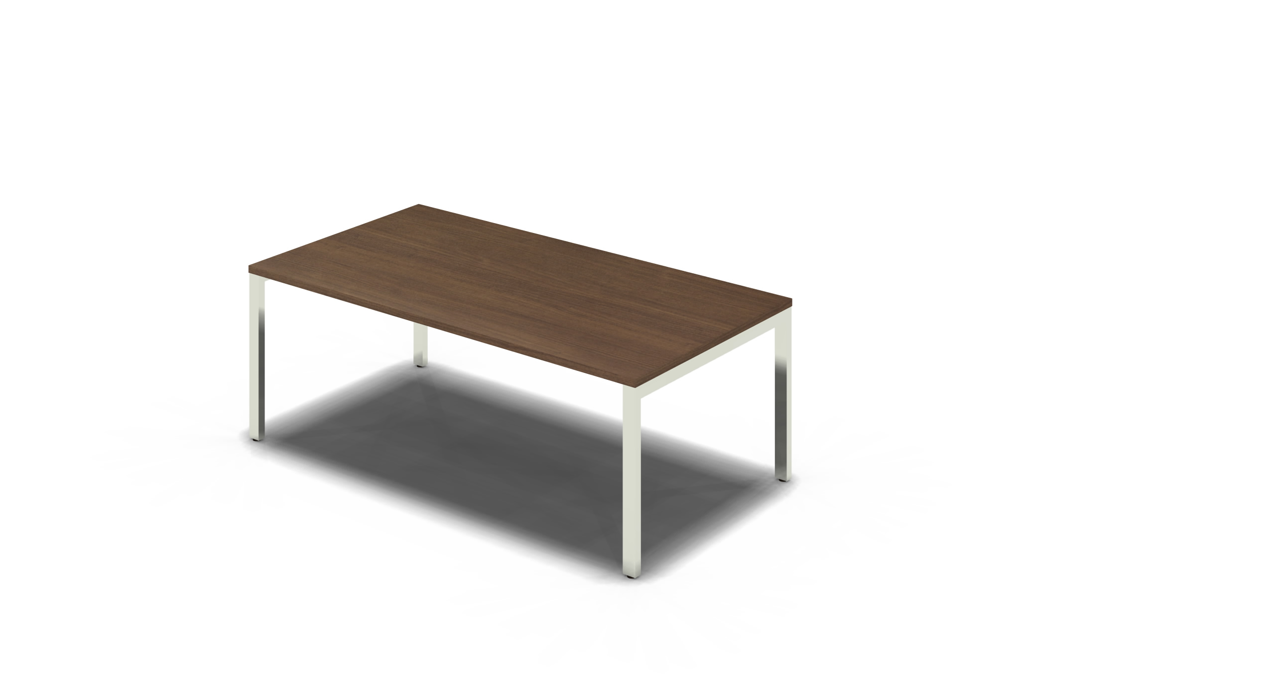 Table_Square_1800x900_Chrome_Walnut_noOption
