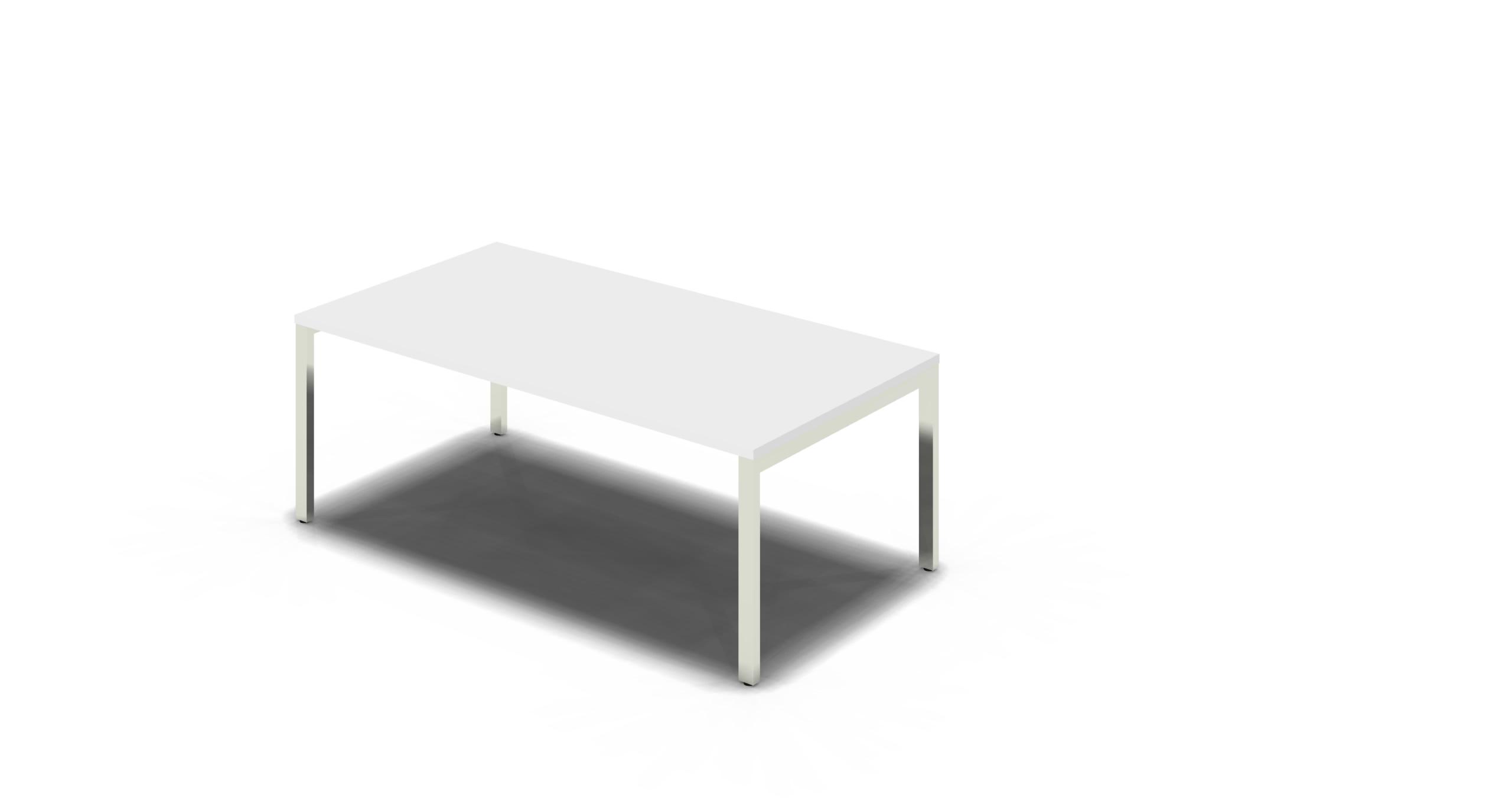 Table_Square_1800x900_Chrome_White_noOption