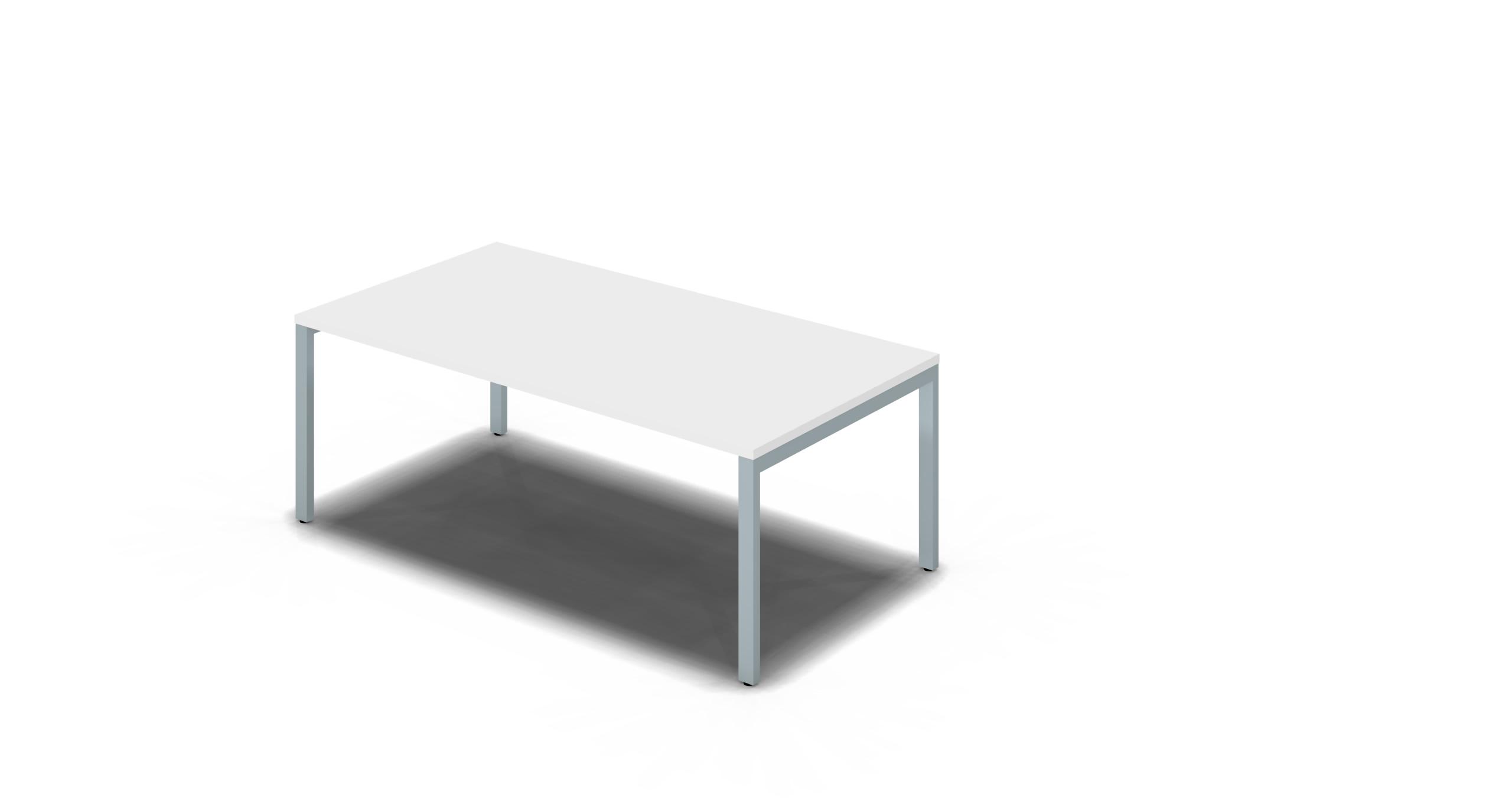 Table_Square_1800x900_Silver_White_noOption