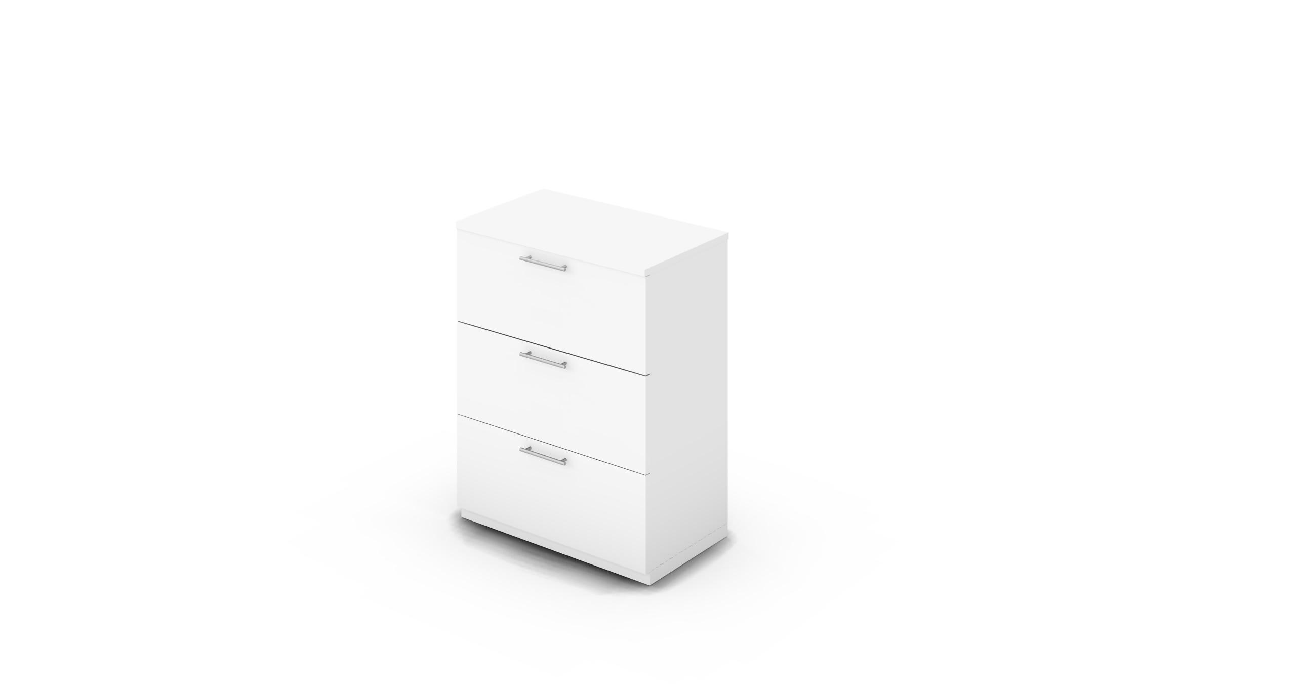 Cabinet_800x450x1125_DR_White_Bar_Round_NoCylinder