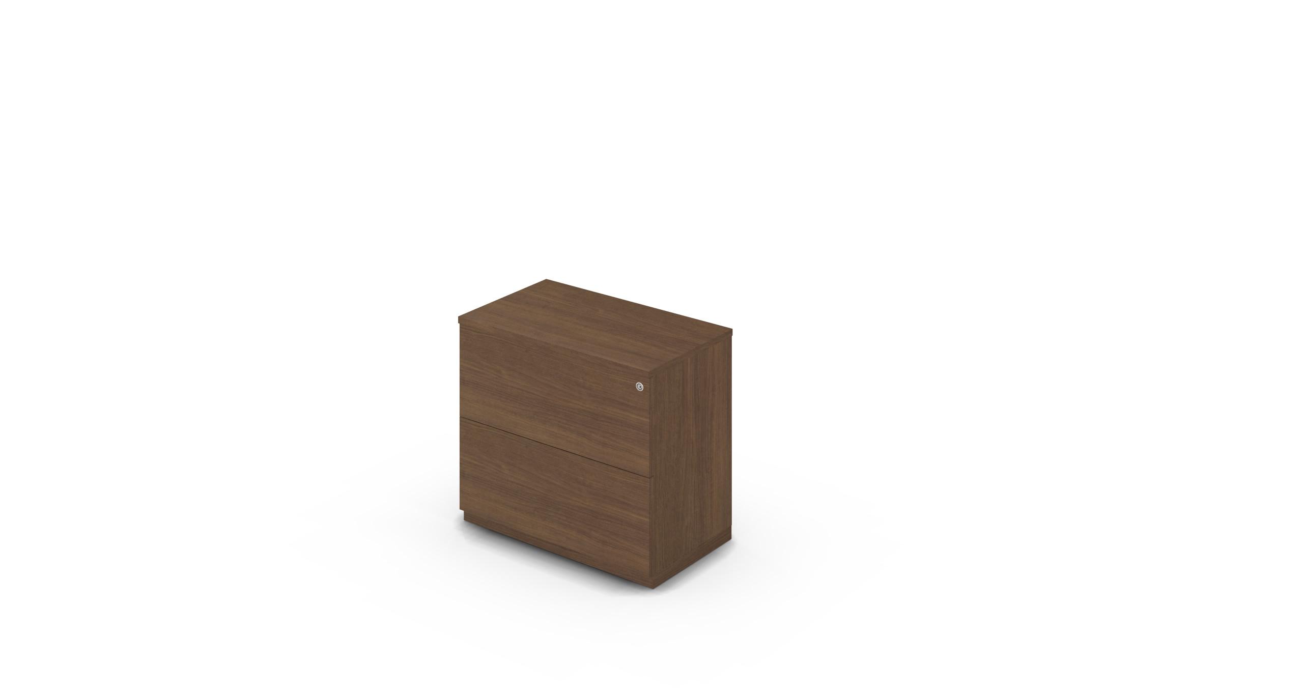 Cabinet_800x450x775_DR_Walnut_Push_WithCylinder