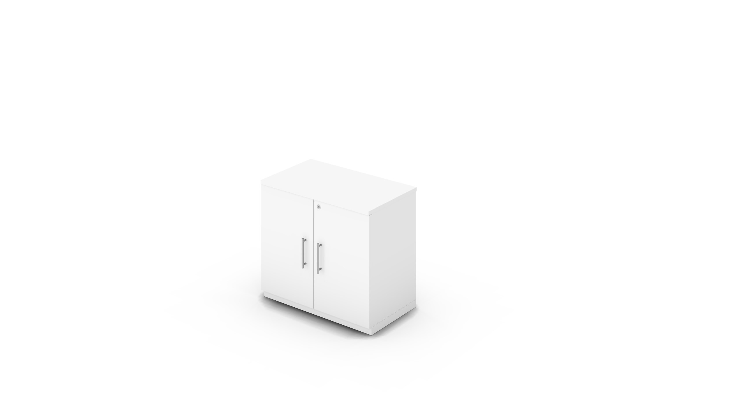 Cabinet_800x450x775_HD_White_Bar_Round_WithCylinder