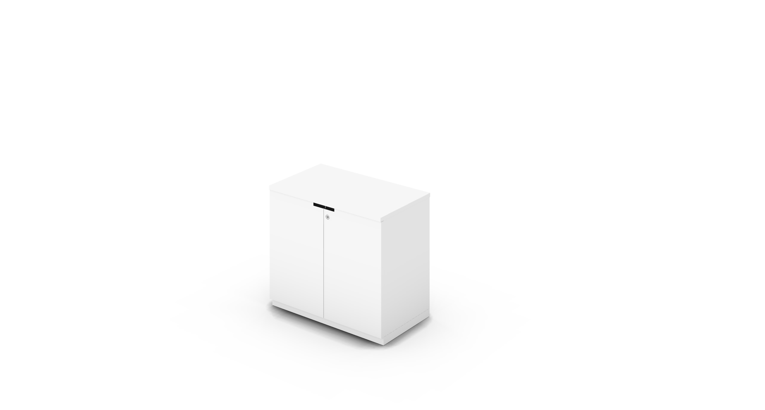 Cabinet_800x450x775_HD_White_CutOut_WithCylinder